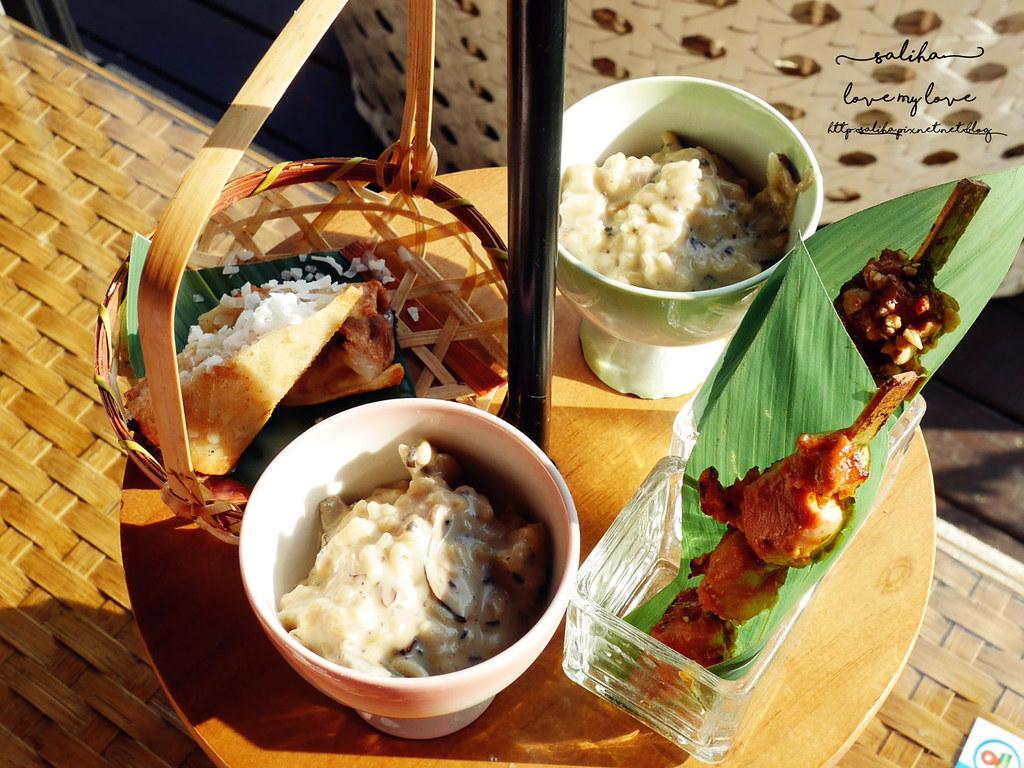 淡水老街景觀餐廳推薦榕堤水灣餐廳下午茶甜點咖啡