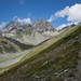 Val Sagliains seen from the trail to the Fuorcla da Glims by Toni_V