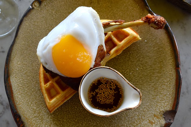 Duck and Waffle at Duck and Waffle | www.rachelphipps.com @rahelphipps