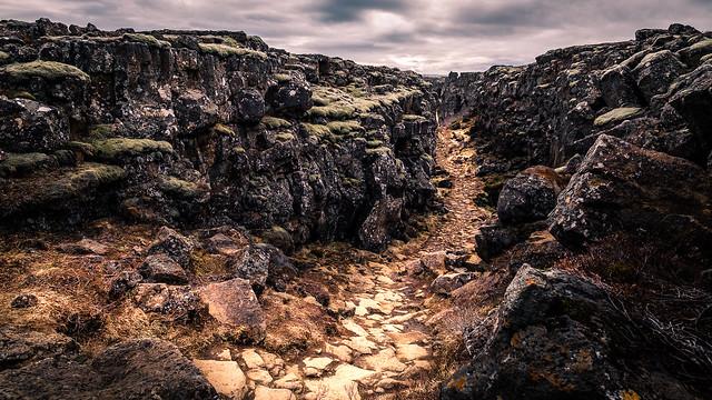Pingvallavatn - Iceland - Landscape photography