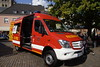 Mercedes-Benz Sprinter 519 Einsatzleitwagen 1 Feuerwehr Xanten 17-09-2017