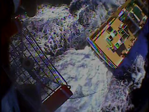 Coast Guard medevacs 62-year-old man south of San Diego