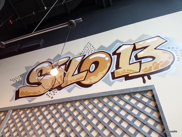 Silo 13 logo