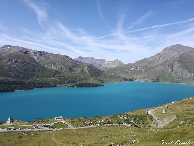 Lac Clair 2755 m