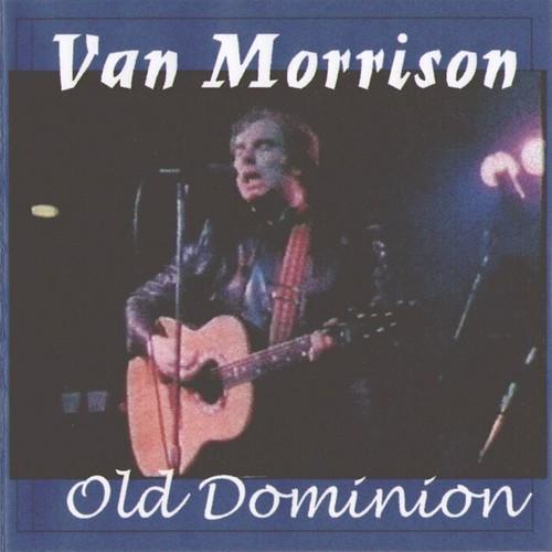 VAN MORRISON - 1985-10-09 London (front)