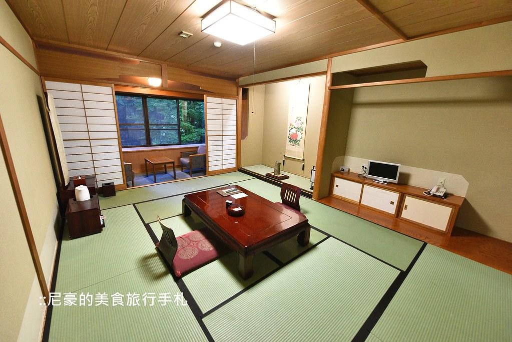十和田湖畔溫泉飯店1
