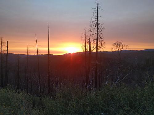 groveland california unitedstates us sunset yosemitenationalpark yosemitevalley wawona