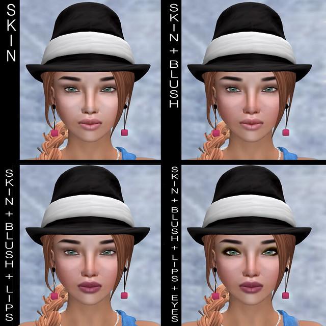 ASU - MakeMeUP Makeup