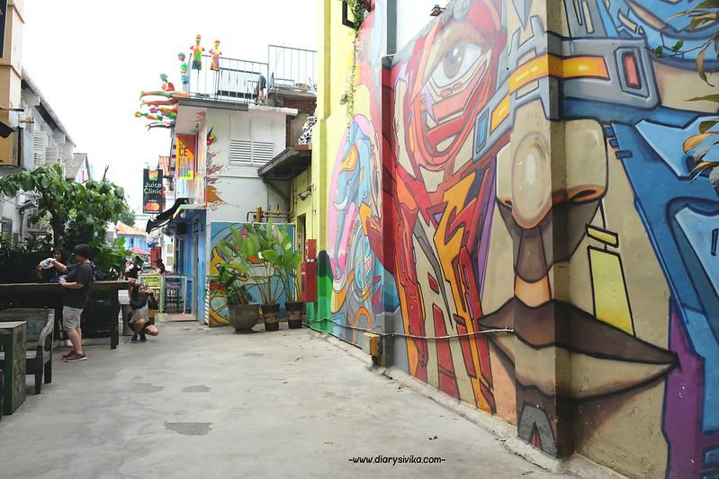 haji lane singapore 6
