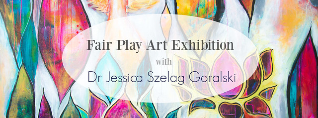exhibition banner