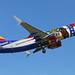 N280WN Southwest 737-7H4 at KCLE by GeorgeM757
