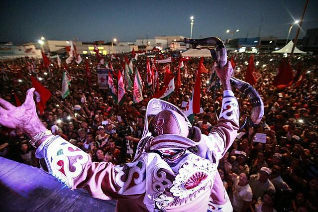 Pernambuco volta a receber Lula em ato pelo Semiárido e pela democracia