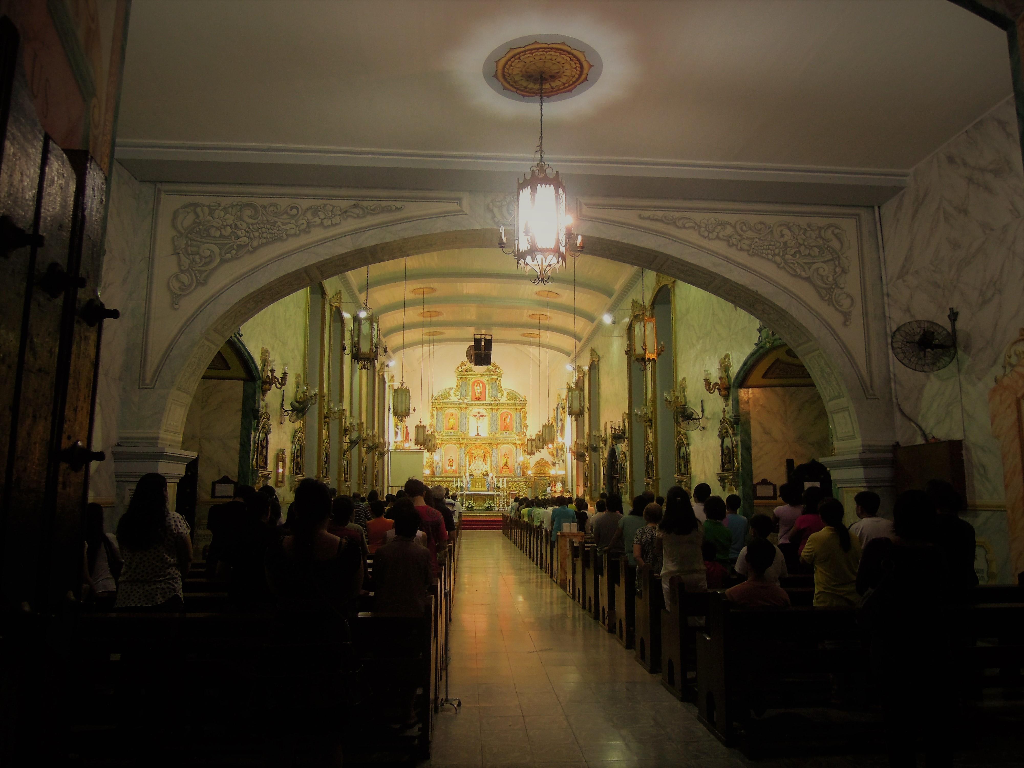 Poblacion, Makati