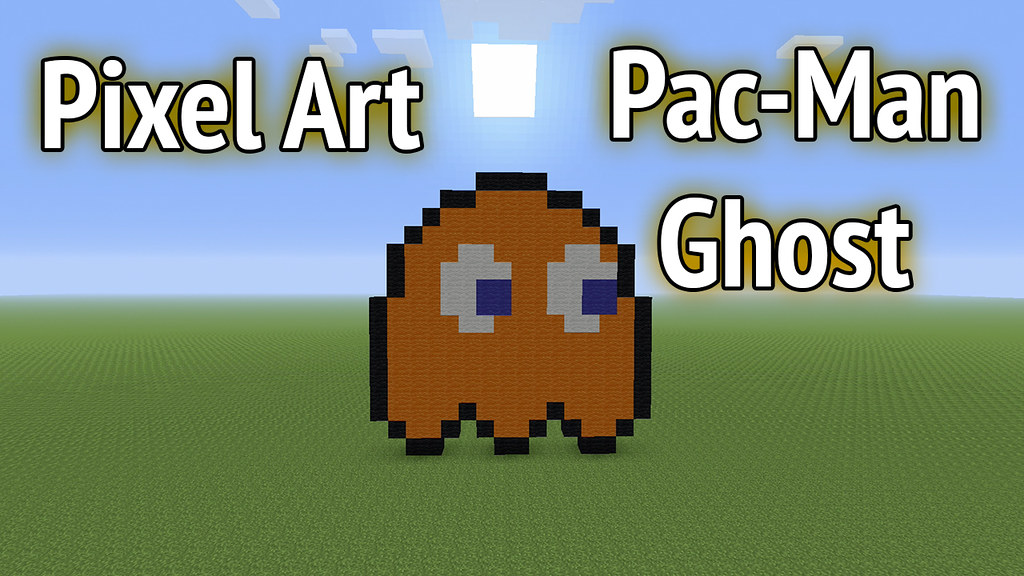Cool Pixel Art To Make In Minecraft