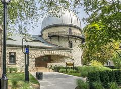 Evanston - Observatory Stitch