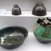 Museo de Segovia campanas y Patena de bronce Carretejera Navalmanzano Segovia 21