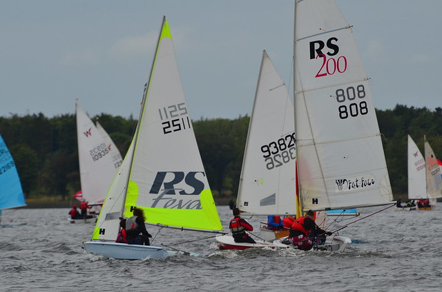 Cullaun Sailing Club Regatta 2017