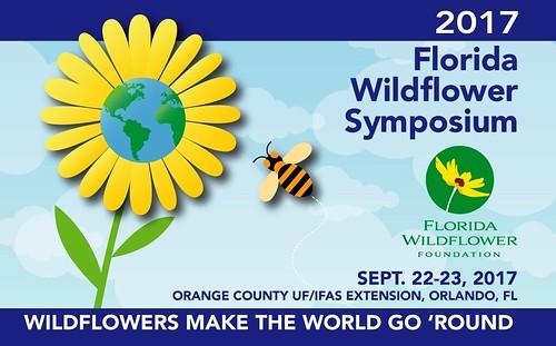 Florida Wildflower Symposium in Orlando