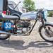 Lydden Hill August 2016 Paddock Sidecar Triumph T21 No 53 001B
