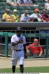 2016-06-29 1732 BASEBALL Gwinnett Braves @ Indianapolis Indians