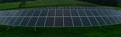 PES Winderwath - PV array 10 CROP