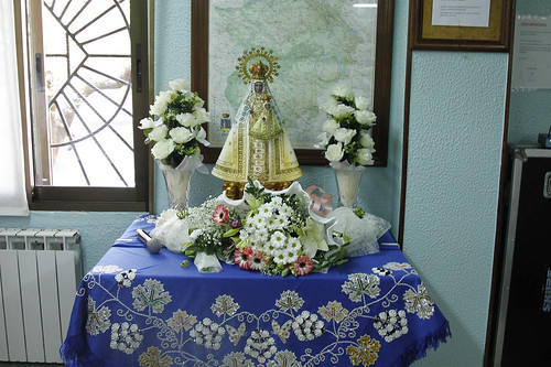 Andoain: Guadalupeko amabirjinaren eta Extremaduraren eguna