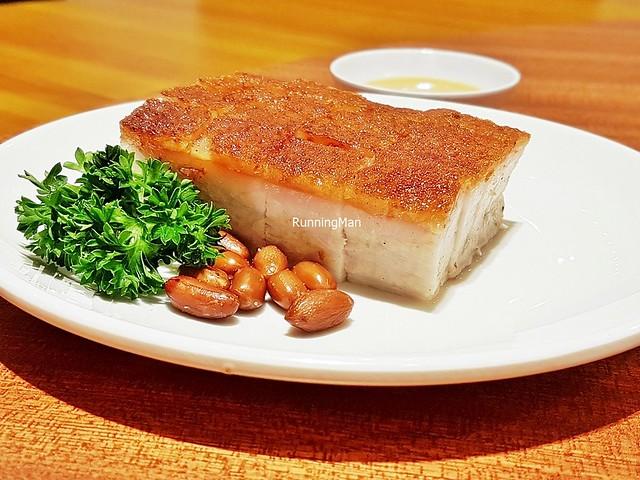 Crispy Roasted Pork