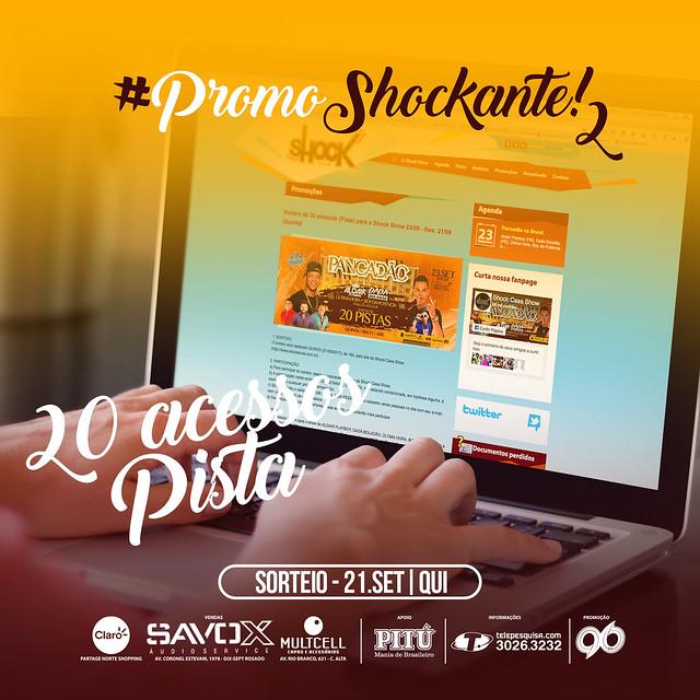 Shock 23.Set - Promo Shockante 2