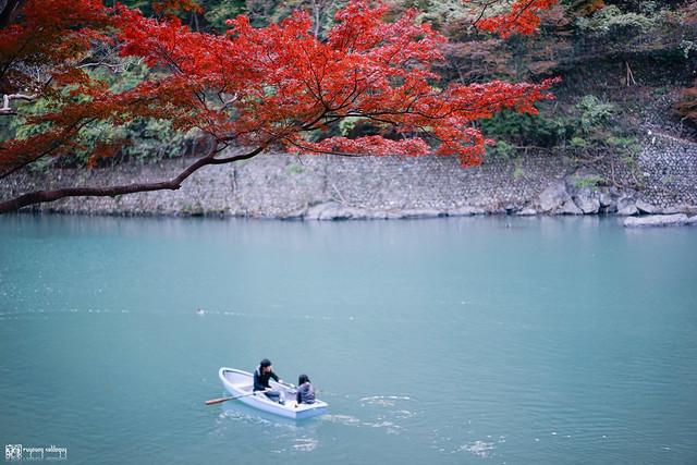 十年,京都四季 | 卷二 | 年月輪轉 | 27