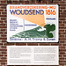 WOUDSEND onthulling monument 9/9/2017