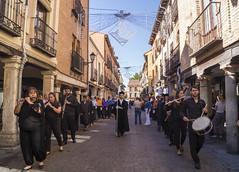 Desfile solemne