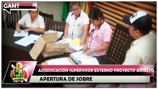 apertura-de-sobre-adjudicacion-supervisor-externo-proyecto-asfalto