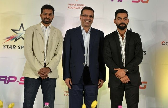 Virat Kohli announces Rs 2 Crore Scholarship