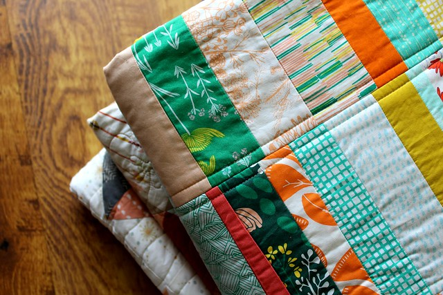 Comfort Quilts