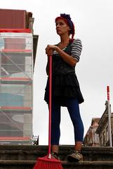 Women at Work.Porto.