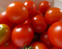 In praise of tomatoes!
