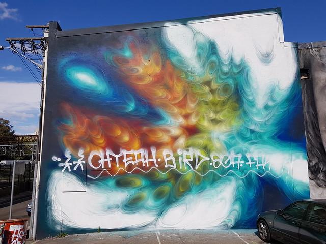 Street Art - Samsung Galaxy Note 8 photo example (9)