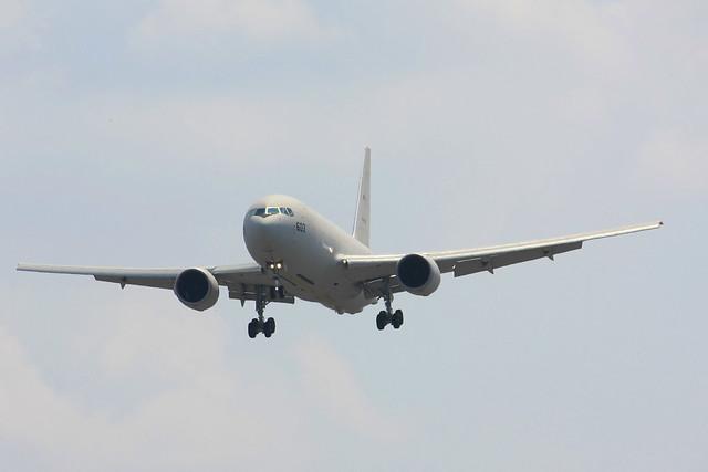 第404飛行隊 KC-767 97-3603 IMG_5823_2