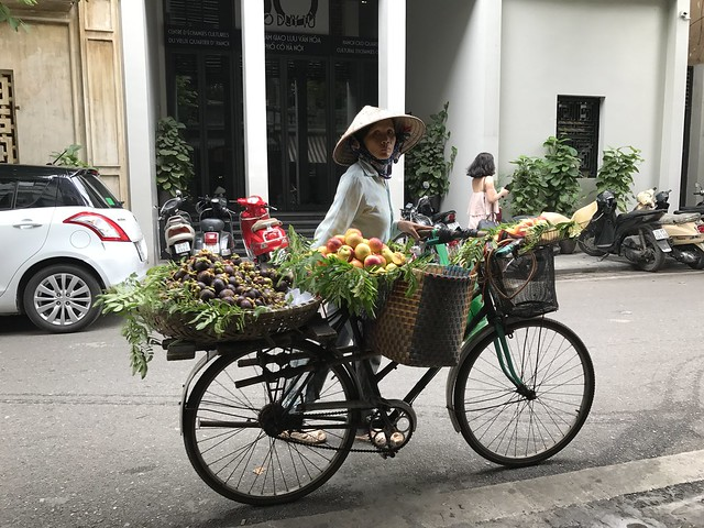 The searching glance_Hanoi_IMG_1737