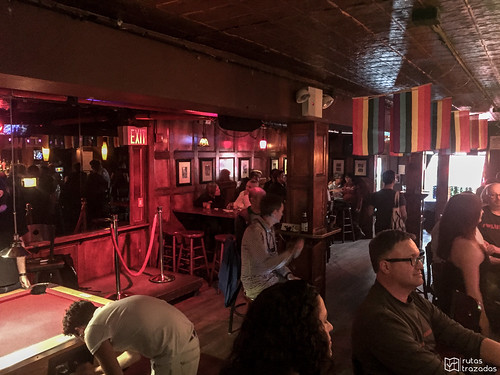 Stonewall Inn Inside
