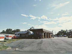 Triangle Service Center, Prince William County Virginia