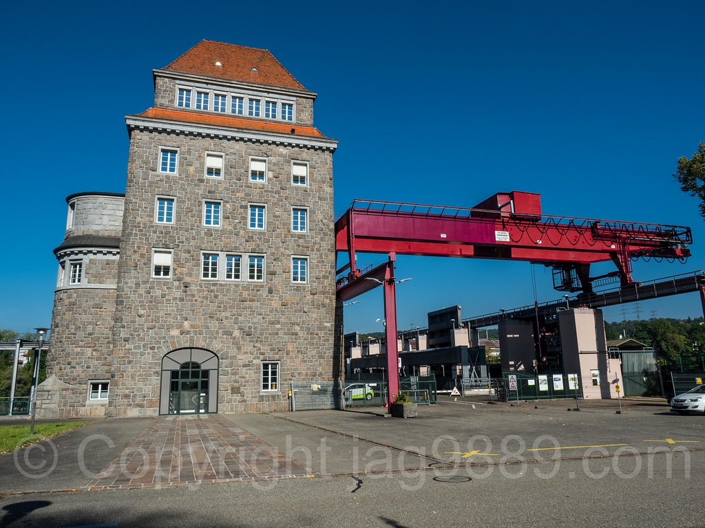Hotel Restaurant Kranz Laufenburg