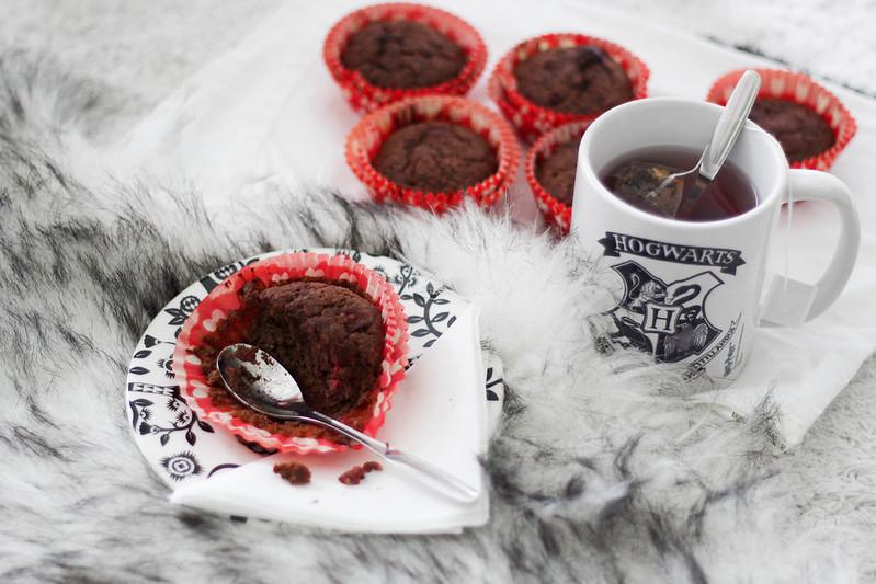 terveelliset muffinit ohje