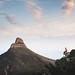 Kloof Corner, South Africa by Sunny Herzinger
