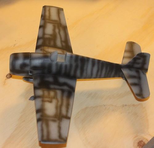 """Grumman F6F-3 Hellcat, """"Vit 19 Vraciu"""", Eduard 1/48 - Sida 2 23558248098_efc01ec7a1"""