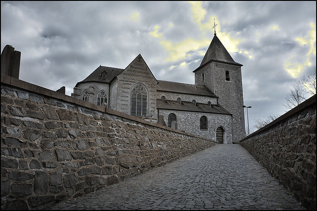 The Mountain Church