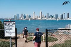 Coronado, San Diego, CA - 8/2017