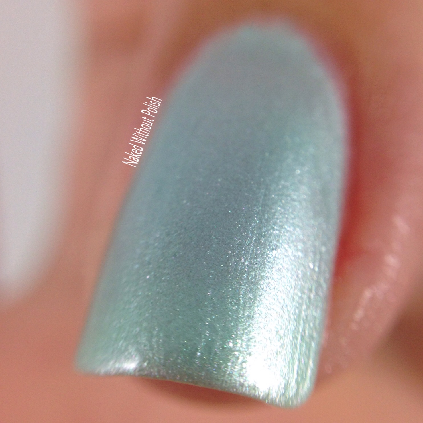 My-Stunning-Nails-Mint-Macaroon-4