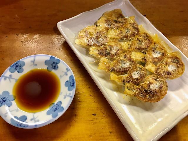 Fwd: 餃子や_②