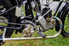 1929 Ravat ER 2 (175 cc twin stroke)
